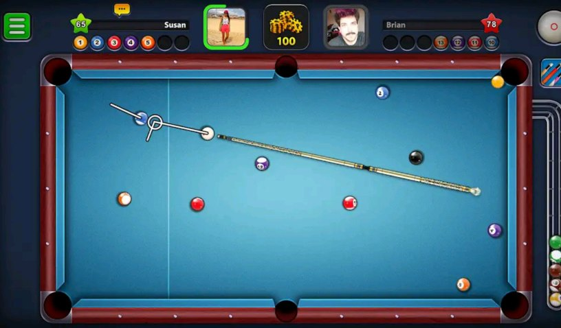 8 ball pool mod apk unlimited cash and coins