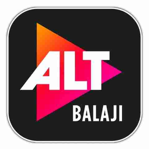 ALT Balaji Mod APK Logo