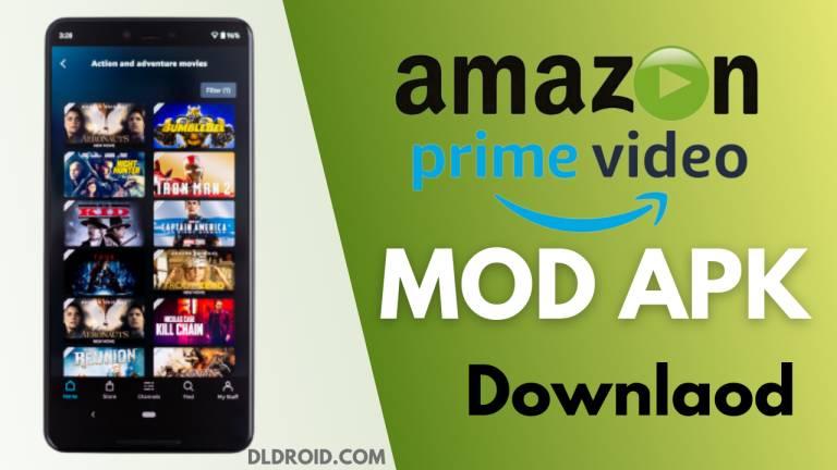 Amazon Prime MOD APK