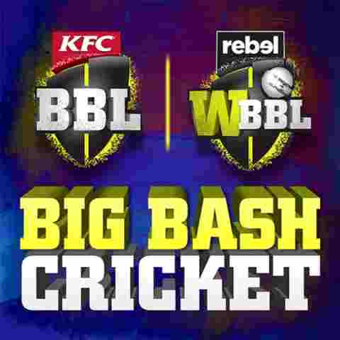 Big Bash Cricket MOD APK