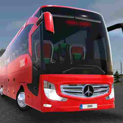 Bus Simulator MOD APK Icon