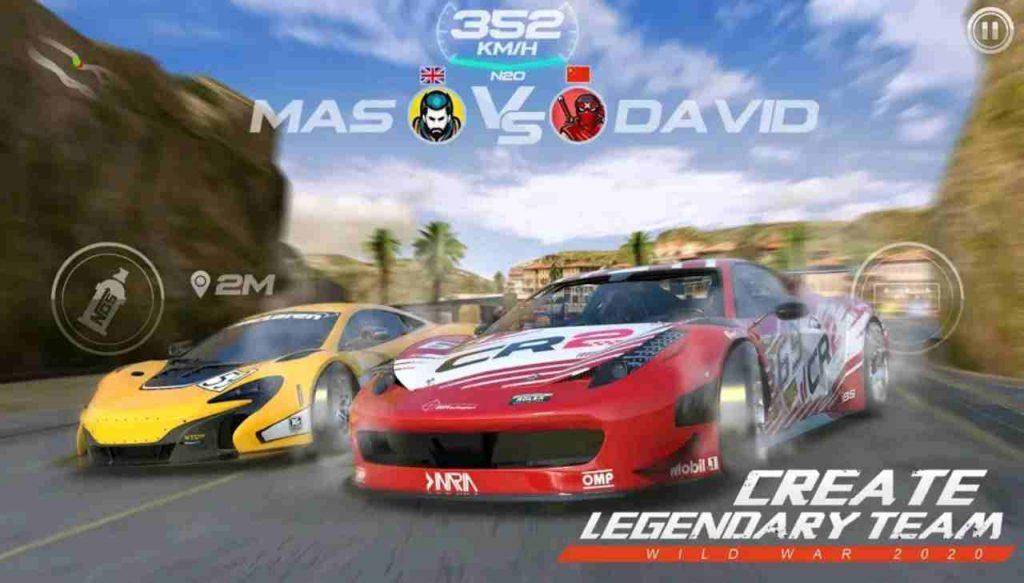City Racing 2 Mod APK 1