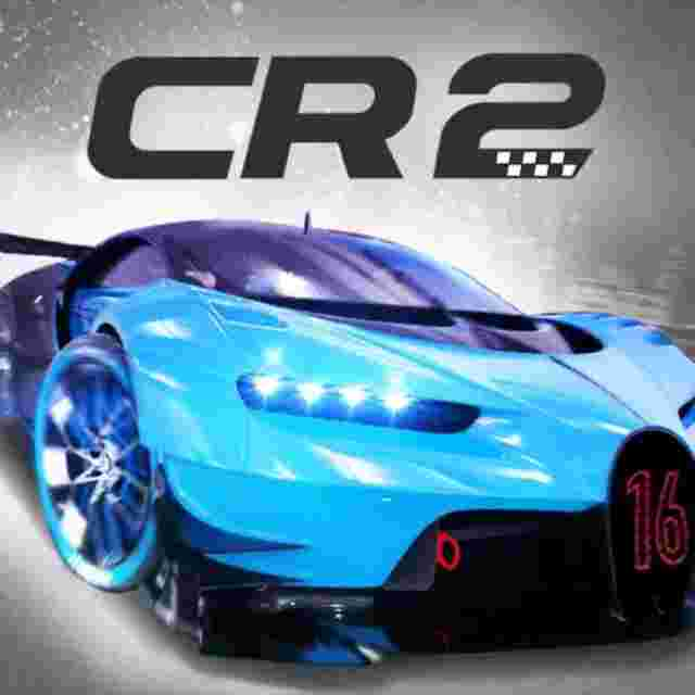 City Racing 2 Mod APK Icon