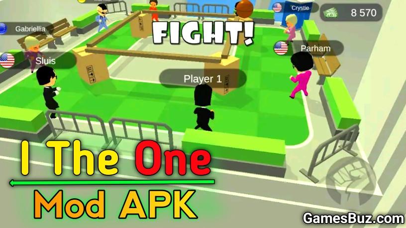 I The One MOD APK