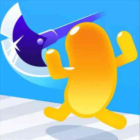 Join Blob Clash 3D Mod Apk Icon