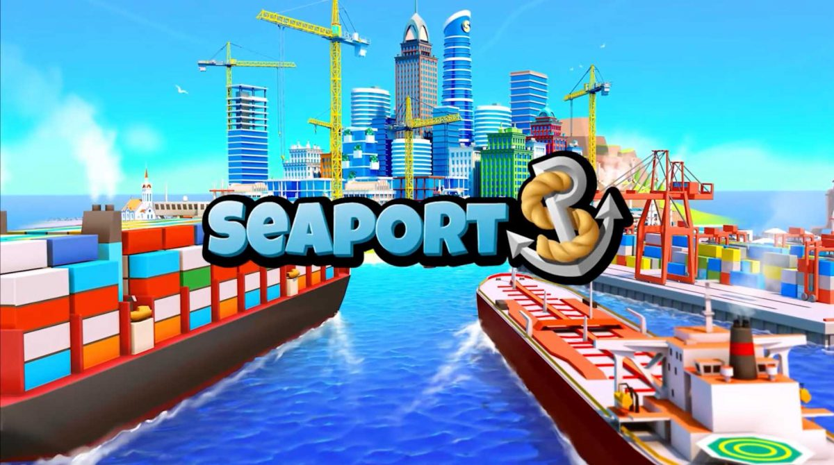 Sea Port Mod APK