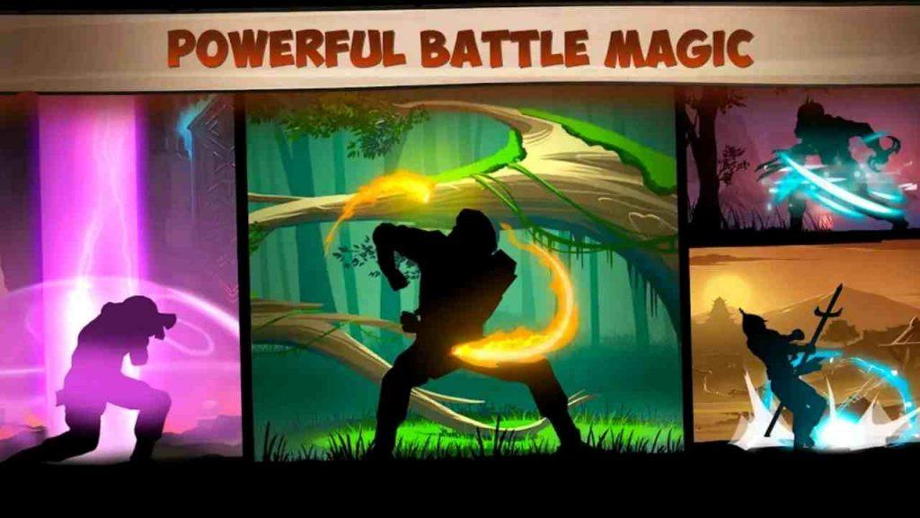 Shadow Fight 2 Mod Apk Hack