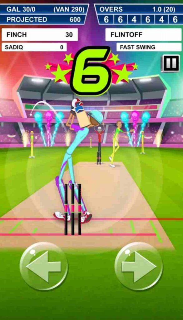 Stick Cricket Super League MOD APK Download