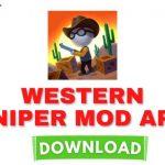 Western Sniper MOD APK