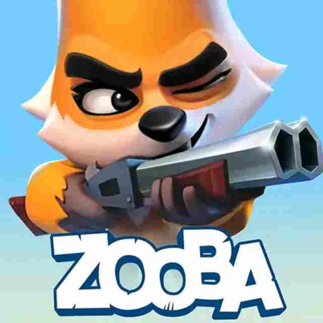 Zooba Mod Apk GamesBuz