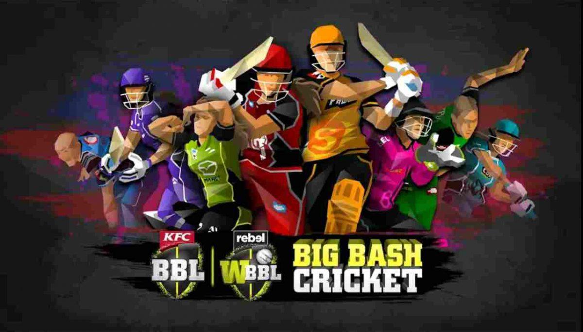 big bash cricket mod apk download