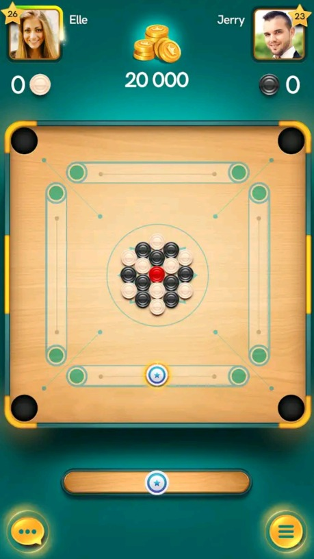 carrom pool mod apk unlimited gems download