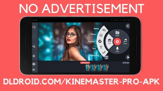 kinemaster pro apk free download