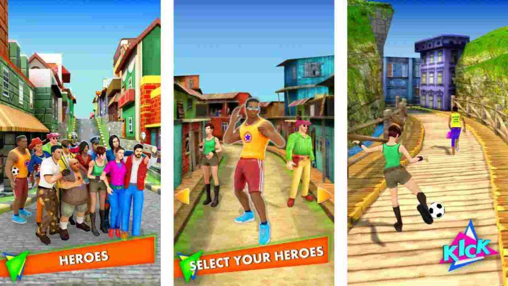 street chaser mod apk download