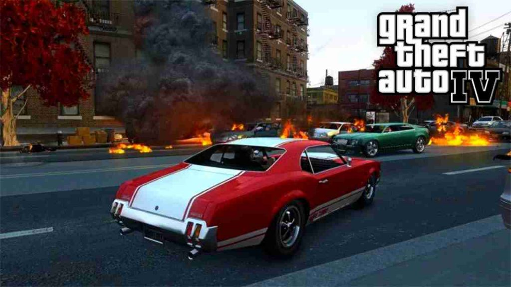 GTA 4 APK Download