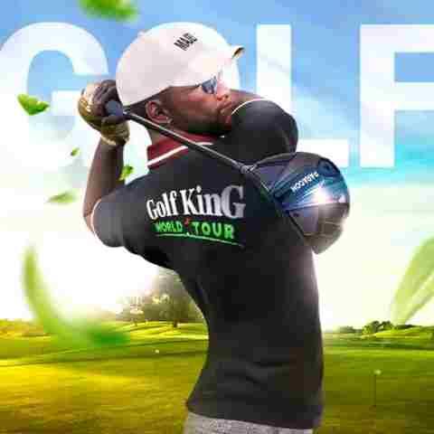 Golf King Mod APK Icon