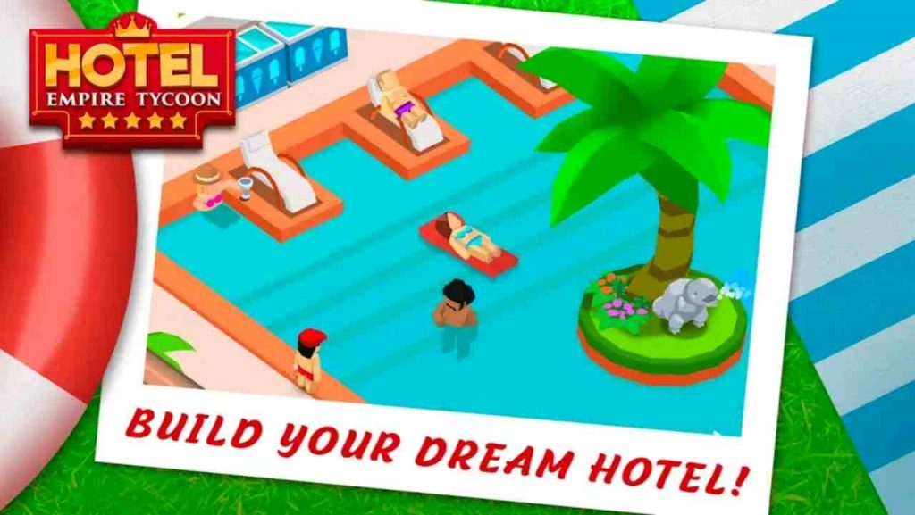 Hotel Empire Tycoon mod apk 1
