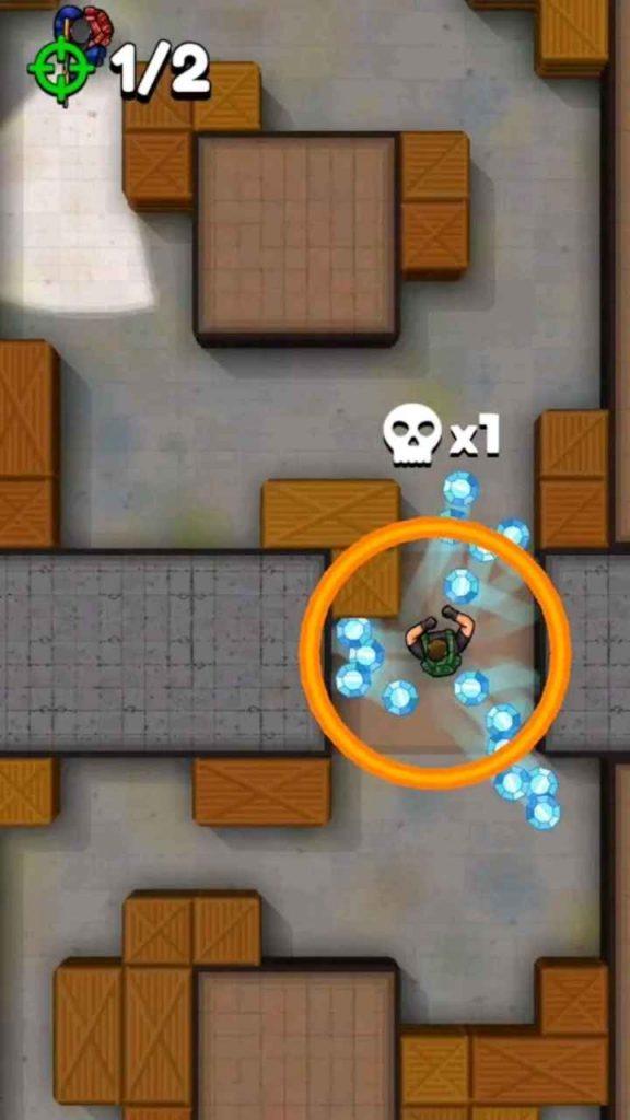 Hunter AssassinMOD APK 2