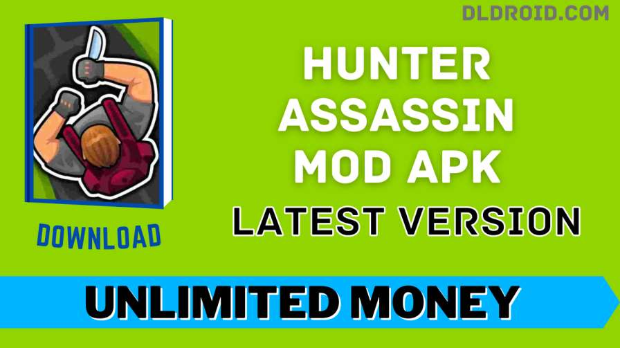 Hunter AssassinMOD APK