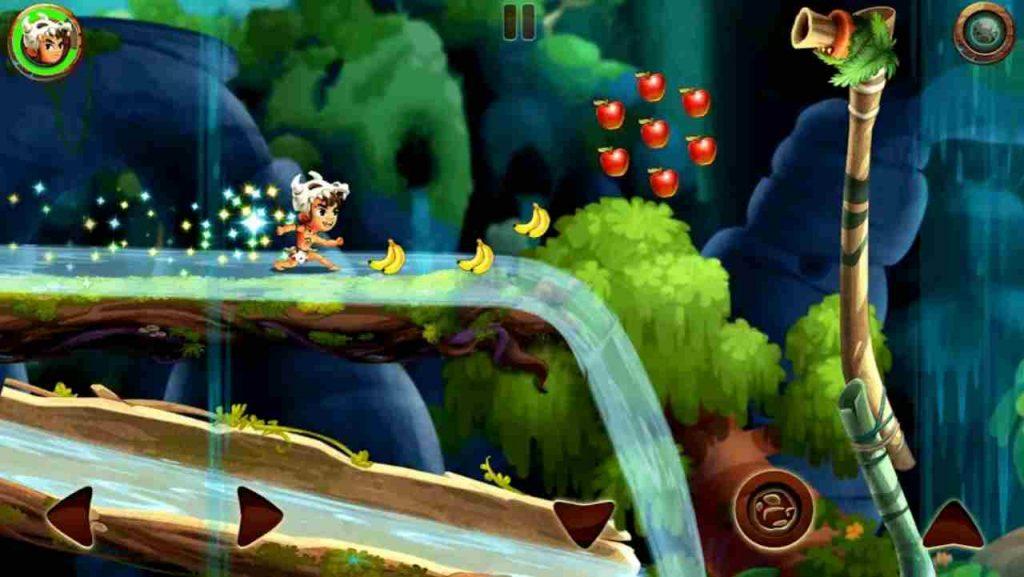 Jungle Adventure 3 MOD APK 1