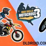 Mad Skill Motocross 3 Mod APK