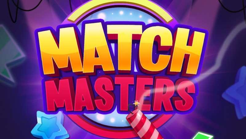 Match Master MOD APK