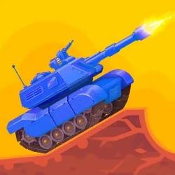 Tank Stars MOD APK Logo