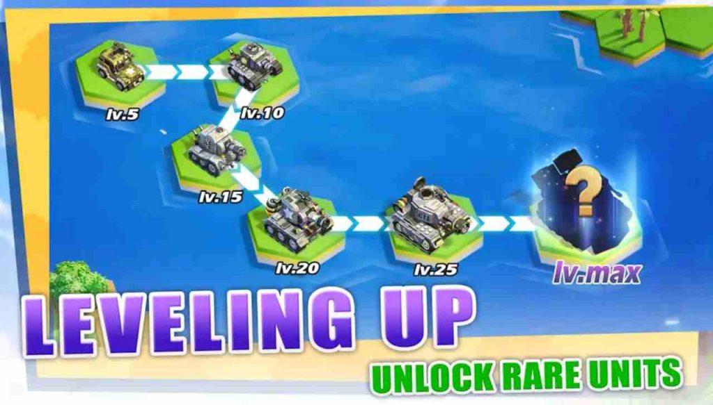 Top War Mod APK Download