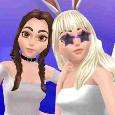 Virtual Sim Story Dream Life Mod Apk