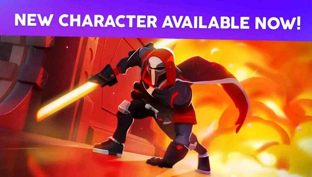 frag pro shooter mod apk unlock all characters